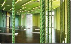 Como Decorar una Sala de Yoga - Para Más Información Ingresa en: http://decoracionsalas.com/como-decorar-una-sala-de-yoga/