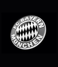 Logo Fc Bayern De München