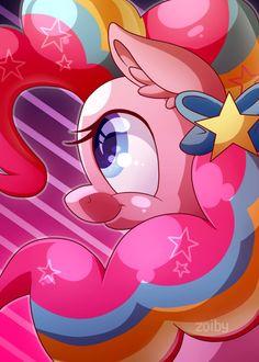 Rainbow Power: Pinkie Pie -
