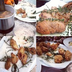 The Best Fried Chicken I've Ever Made | Thomas Keller's Buttermilk Fried Chicken Recipe