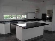 Chalkboard, Kitchen Ideas, Kitchen Island, New Kitchen, Vanity Tops, Small Kitchens, Kitchens, Whiteboard, Chalk Talk