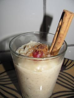 Rice Pudding - 5 pp+