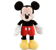 Original Minnie Plush Peluche Mickey-Mouse Stuffed Animals Toy Toys Christmas,Birthday Gift Soft Toys for Children ** Visit the image link more details. (This is an affiliate link) Disney Mickey Mouse, Mickey Mouse Doll, Classic Mickey Mouse, Disney Plush, Mickey Mouse Clubhouse, Disney Toys, Walt Disney, Disney Jr, Baby Mickey