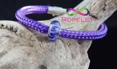 This stunning Limited Edition Ropelet could be on your wrist, made to your order at www.ropeelt.co.uk and shipped worldwide. It would make a great present too! . Fashionable handmade rope bracelets #ropelet #ropebracelet #bracelet #ladiesfashion #ladiesbracelet