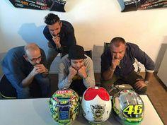 Vale, Aldo Drudi, Davide Degli & Stefano Marchi