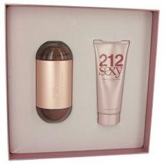 212 Sexy by Carolina Herrera|Raw Beauty Studio