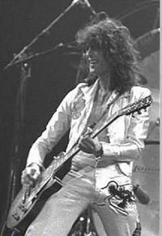 Jimmy Page: