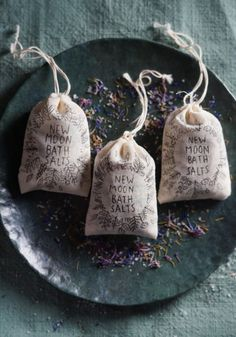 A couple of special rituals: a New Moon bath salts ritual to share with a group of friends, and a solo . A couple of special rituals: a New Moon bath salts ritual to share with a group of friends, and a solo . New Moon Rituals, Full Moon Ritual, Moon Bathing, Moon Circle, Bath Recipes, Moon Magic, Group Of Friends, Bath Salts, Bath Fizzies