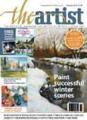The Artist February 2014 The Artist Magazine, Magazines, February, Journals