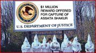 Assata Shakur Speaks!