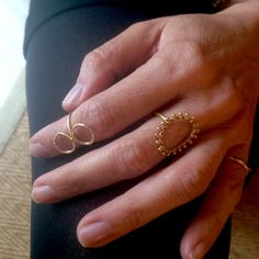 Heart Ring, Gemstone Rings, Handmade Jewelry, Gemstones, Heart Rings, Diy Jewelry, Gems, Jewelry Rings, Gem