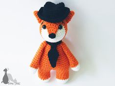 Mr. Fox / Pan Lis