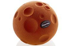 Great ball of ice cream: the Häagen-Dazs ice moon