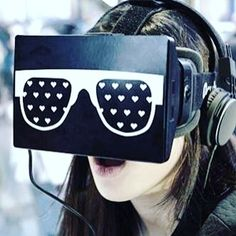 #Topshop #Inition #VR #VirtualReality #Retail #Shopping #StyleVR by style.vr - Shop VR at VirtualRealityDen.com