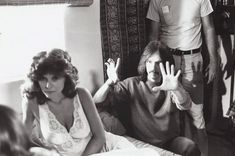 Directed by John Carpenter. With Adrienne Barbeau, Jamie Lee Curtis, Janet Leigh, John Houseman. An unearthly fog rolls into a small coastal town exactly 100 years after a ship mysteriously sank in its waters. John Carpenter The Fog, Adrienne Barbeau, Janet Leigh, Jamie Lee Curtis, Orson Welles, Film School, 80s Movies, Documentary Film, Entertainment