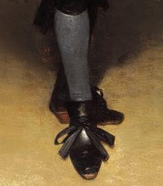 Gerard ter Borch - Self-Portrait