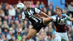 Villa 1 - 1 Newcastle