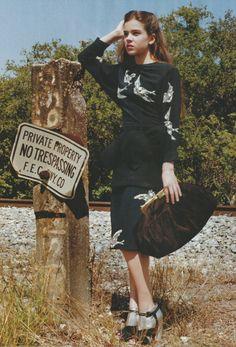 paradise-grunge:    ♡♥soft grunge/vintage blog♥♡