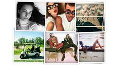 Model life: This week on Instagram http://ift.tt/1VvGbho #VogueParis #Fashion