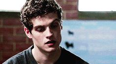 He trusts Scott now | Community Post: 10 Reasons Why Isaac Lahey Is Perfect