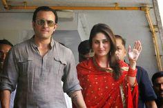 Saif Ali Khan shows sparks of brilliance in every film: Kareena Kapoor Khan « Bollywood Movie News, Hot Celebrity News, Tamil Movie News, Hindi Movie News