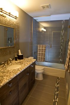 31 Best long narrow bathroom ideas images | Bathroom ...