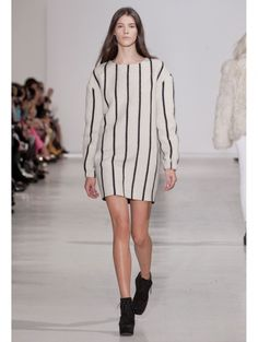 Costume National a/w 2014-2015   ELLE