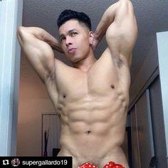 #Repost @supergallardo19 with @repostapp  #shoutout #freeshoutouts #shirtlessguy #follow4follow #like4like #tagsforlikes #handsome #divulgação #fitness #workout #abs #arms #biceps #fitnessmotivation  #gymtime #fitbodfitbody #bodybuilding #gayfit #smile #male #instafit #instagay #instamoment #instamood #instaboy #beastmode #sixpack #armpit #pecs by sexyboystagram