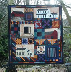 Amish Quilts • Find more information about Amish quilts and quilt shops in Lancaster County, PA on The Lancaster List • www.thelancasterlist.com/quilting