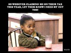 Tax Season!