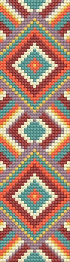 Pildiotsingu loom beaded bracelet patterns tulemus
