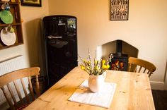 Burtersett Cottage - Luxury Cottage Yorkshire Dales