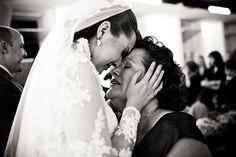 Fotos de Casamento - Alê Borges