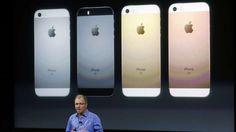 iPhone SE und iPad Pro | Das sind die Neuen von Apple - Handy - Bild.de