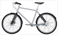 Biomega Rolls Out Its Slickest Bike Yet | Co.Design: business + innovation + design