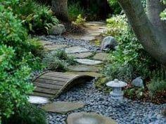 Il giardino è una parte importante dell'antica architettura cinese. È una combinazione di strutture e paesaggi artificiali con scenari naturali.