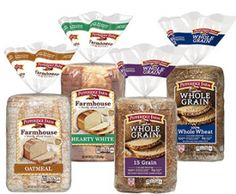 $1.00 off Pepperidge Farm Farmhouse Bread Coupon on http://hunt4freebies.com/coupons