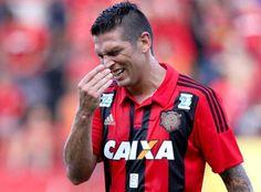 Mark González llegó a acuerdo con Sport Recife y firmó su desvinculación del cuadro brasilero - RedGol (Comunicado de prensa) (Registro) (blog)