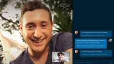 Some 40,000 people are using software program Skype Translator in hopes of achieving real-time translation.