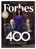 What does $126 billion look like? With the picture above/below, probably the wealthiest portrait ever taken, you now know.    This photograph, which graces the cover of the 30th anniversary issue of the Forbes 400,  crowned an incredible event. On June 26, 2012, 161 billionaires and near-billionaires came together in New York at the Forbes 400 Summit on Philanthropy, a chance for the most successful people on the planet to use their resources...