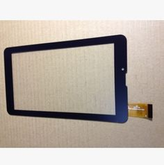 """10PCs/lot New Touch screen Digitizer 7"""" inch oysters T72M T72V 3g T72MR Tablet Touch panel Glass Sensor replacement FreeShipping"""