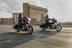 Style, attitude, confidence. This is a classic Harley-Davidson styling with modern power to move you. | 2016 Harley-Davidson Street Glide Special
