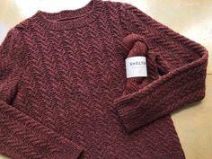 Sale of the Week, Virtual Trunk Show: Brooklyn Tweed Fall 2019! | Hillsborough Yarn Shop