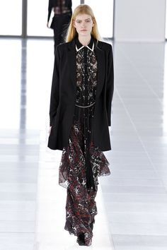 Preen by Thornton Bregazzi   Fall 2013 Ready-to-Wear Collection
