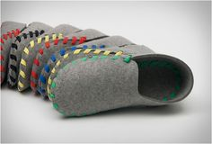 Creative Slippers for Ultimate Comfort – Lasso
