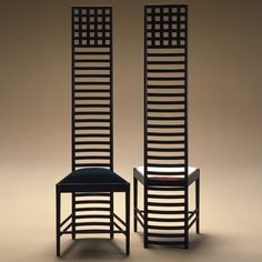 """Charles Rennie Mackintosh  """"Hill House""""  by Cassina"""