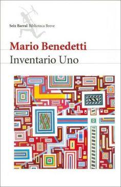 Inventario (1,2 y 3) de Mario Benedetti