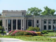St. Louis, MO - Jefferson Memorial - Missouri History Museum - Forest Park