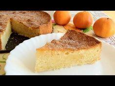 Muy Locos Por La Cocina: Pastel de Clementina y Almendra