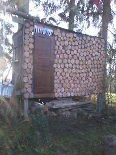 Mein Baumhaus im Zauberwald